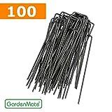 GardenMate 100 Erdanker 150mm lang, 25mm breit aus…