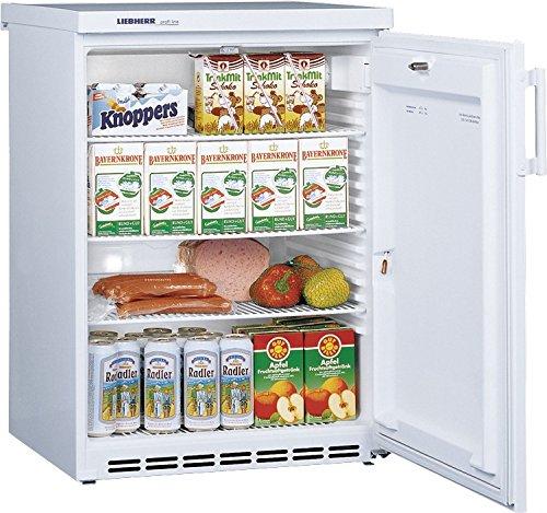 Liebherr FKU1800-20 Einbaukühlschrank  A  85 cm Höhe  0.7 kWh  180 L Kühlteil