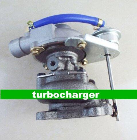 Gowe Turbolader für rhb31MY61CY26va110021129403-18050129189-18010Yanmar Marine Industriemotor 4TN (A) 78-tl 3tn82te 3tn84tl-r2b Turbolader -