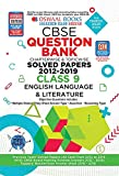 Oswaal CBSE Question Bank Class 9 English Language and Literature Book Chapterwise & Topicwise Includes Objective Types…