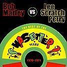 Bob Marley vs. Lee