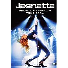 Coverbild: Jeanette - Break On Through