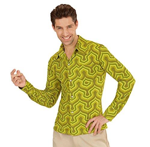 ahre Hemd Wallpaper, Large (70er Jahre Männer Outfits)