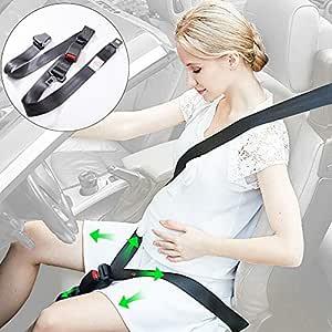 Schwangerschafts Sicherheitsgurt Regler Schwangerschaftsgurt Fürs Auto Komfort Und Sicherheit Für Schwangere Mütter Bauch Schützen Sie Ungeborenes Baby Baby