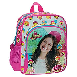 51BuJu0n9PL. SS300  - Mochila bolsillo frontal adaptable a carro Luna Icons
