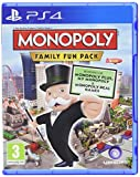Monopoly Family Fun Pack [import europe]