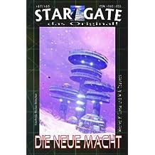 """STAR GATE – das Original 167-168: Die neue Macht: """"Sie erben die Macht der Dhuuls – zum Guten oder zum Bösen?"""""""