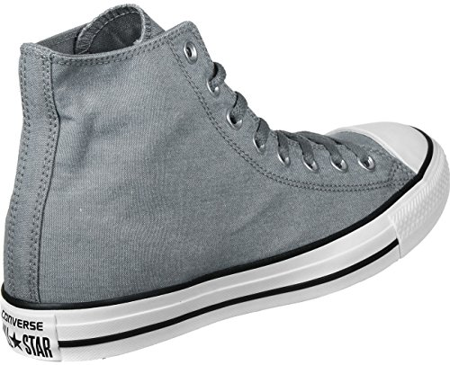 Converse Ortholite, Chaussons montants mixte adulte Gris