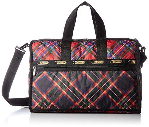 lesportsac-medium-weekender-duffle-bag-cozy-plaid-weekender-one-size