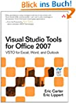 Visual Studio Tools for Office 2007:...