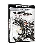 Transformers 4 - L'Era Dell'Estinzione (Blu-Ray 4K Ultra Hd+Blu-Ray) (1 Blu-ray)