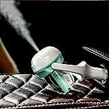 Lnyy Luftbefeuchter Aromatherapie Mini Spray Air Luftreiniger Auto Sauerstoff Bar Deodorant Luftreiniger