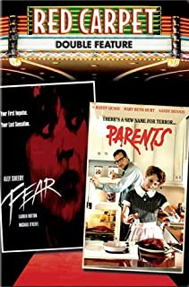 Fear / Parents (Red Carpet Double Feature) by Randy Quaid