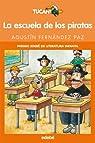 10: La escuela de los piratas