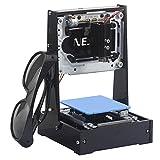 500MW-4 Desktop DIY CNC Laser Gravierer Engraver Gravur Gravieren Schnitzen Schneiden Maschine Graviermaschine Drucker Laserdrucker