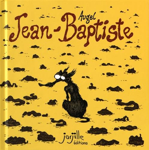 Jean Baptiste par William Augel