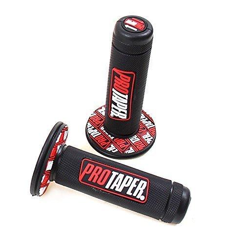 sclmotor Taper suciedad Pit Bike grips