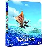 Vaiana - Edición Metálica