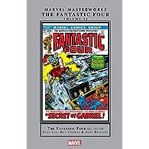 Fantastic Four Masterworks Vol. 12 (Fantastic Four (1961-1996)) (English Edition)