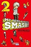 My Hero Academia Smash 2 (2)