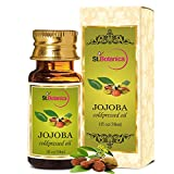 St.Botanica Jojoba Pure Coldpressed Oil,...