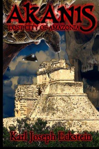 Akanis: Lost City of Amazonia