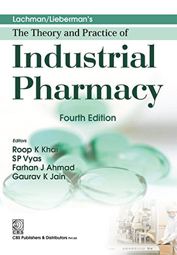 Industrial Pharmacy Ebook