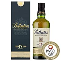 Ballantine's 17 Year Old Blended Whisky 70cl from Ballantines