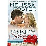 Seaside Secrets: Amy Maples (Love in Bloom: Seaside Summers) (English Edition)
