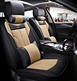 Airbag de luxe compatible avec l'ensemble complet universel de coussins de siège en...