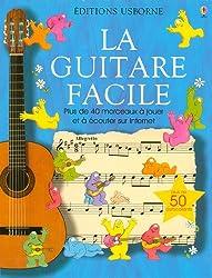 La guitare facile
