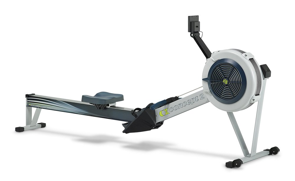 51BuS0EbNWL - Concept 2 Model D Indoor Rower with PM5 Monitor