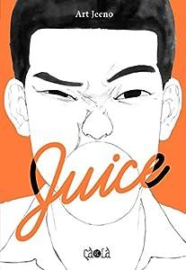 Juice Edition simple Tome 1