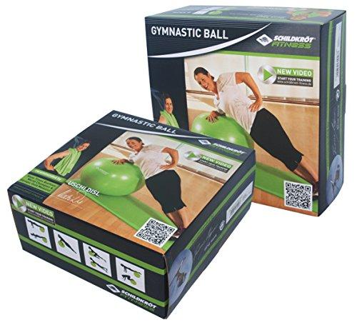 Schildkrot-Fitness-Mens-Gym-Ball