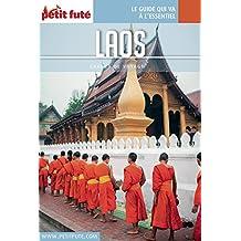 Laos 2016 Carnet Petit Futé