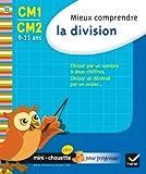 Mieux comprendre la division CM1-CM2 : 9-11 ans
