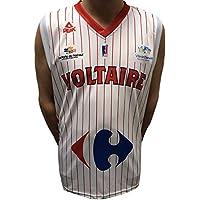 Peak Denain Voltaire Réplica Maillot de Basketball Homme