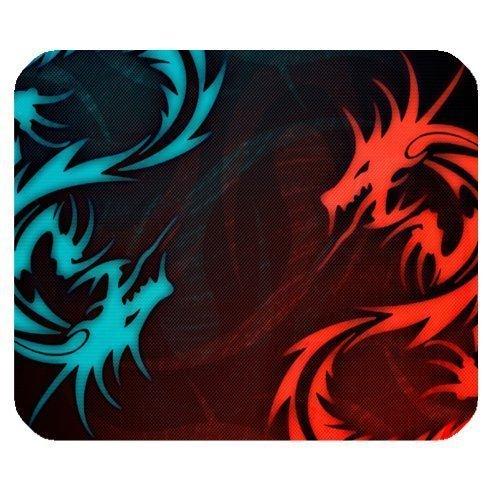 bleu-et-rouge-dragon-bataille-tapis-de-souris-gaming-artistic-texture-elegant-etui-a-rabat-pour-tapi