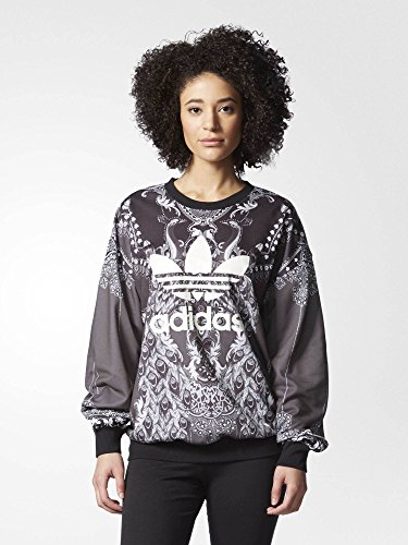 adidas Pavao W Sweater 34 multicolor