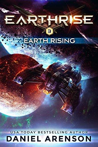 Earth Rising (Earthrise Book 3) (English Edition)