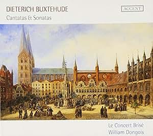 Buxtehude: Kantaten und Sonaten