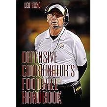 Defensive Coordinator's Football Handbook (English Edition)