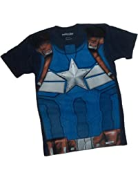 Amazon.es: Marvel - Marvel Comics / Camisetas y tops / Ropa ...