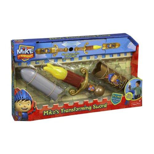 Fisher Price BFK26 juguete - armas de juguete (Multi)