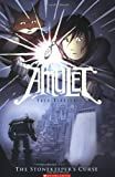 Amulet#02 The Stonekeepers Curse (Graphix)