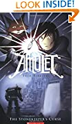 #6: Amulet#02 The Stonekeepers Curse (Graphix)