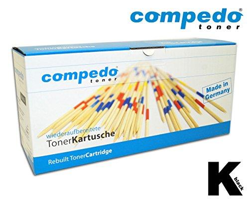 Compedo Premium Toner black/schwarz (44.000 Seiten) ersetzt Canon Nr. C-EXV29 (2790B003) für Canon iR ADV C 5030, 5030i, 5035, 5035i, 5235, 5235A, 5235i, 5240A, 5240i u. a. -