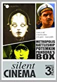 Silent Cinema: 3 Films (Battleship Potem...