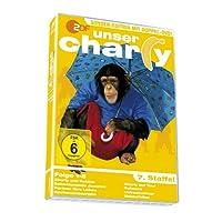 Unser Charly - Staffel 7/Folge 01-08 [2 DVDs]