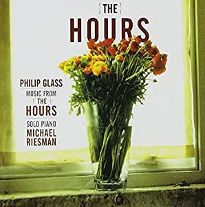 Philip Glass: Music from The Hours
